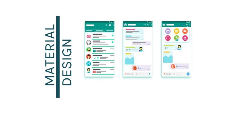 Material Designs