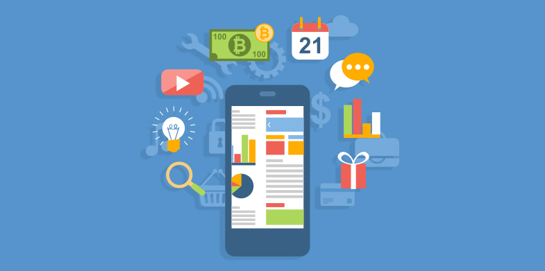 Mobile Apps in 2017
