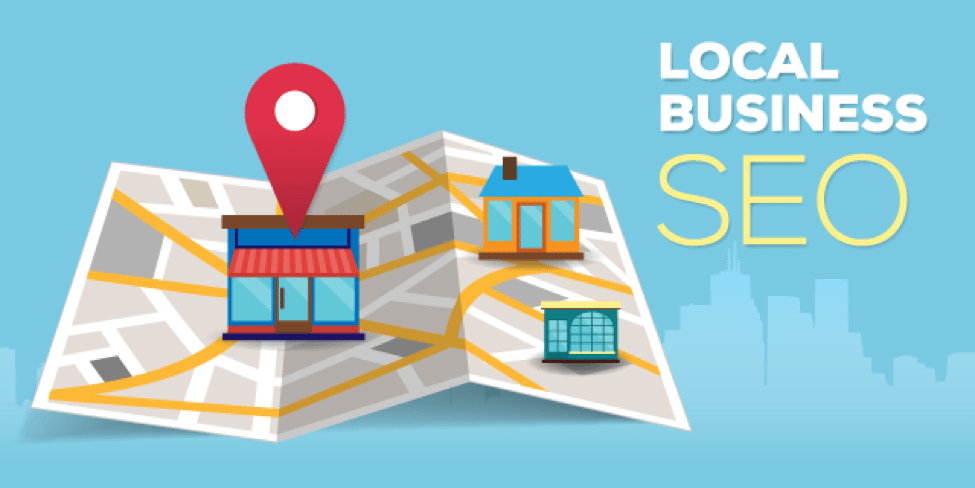 Optimize for local search