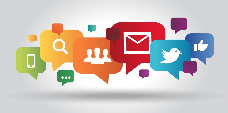 Social Sharing in Digital Marketing
