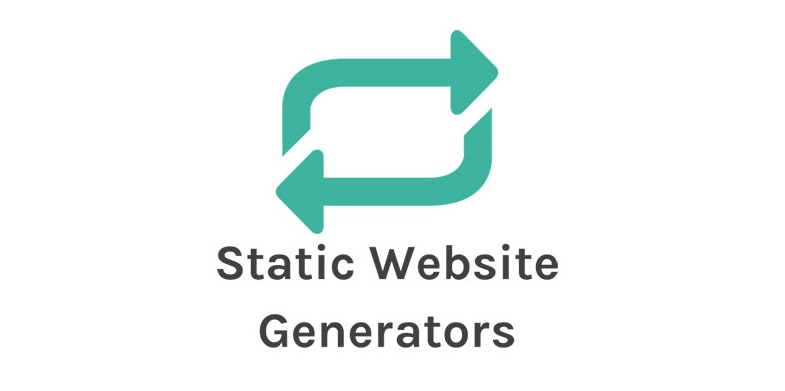 Static Website Generators
