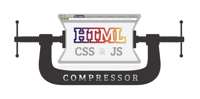 Take advantage of compression tools