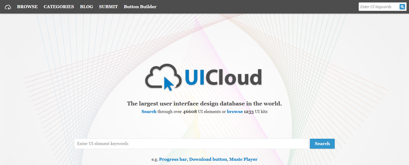 UI Cloud