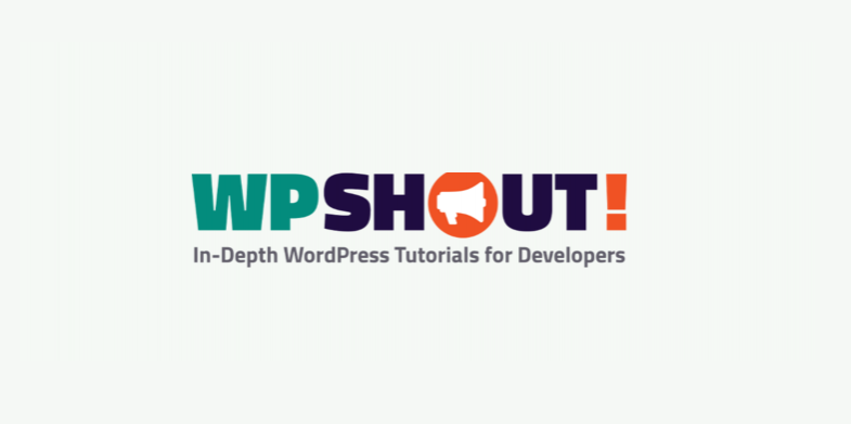 WPShout - WordPress tips blogs