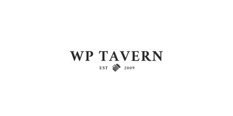 Wp Tavern