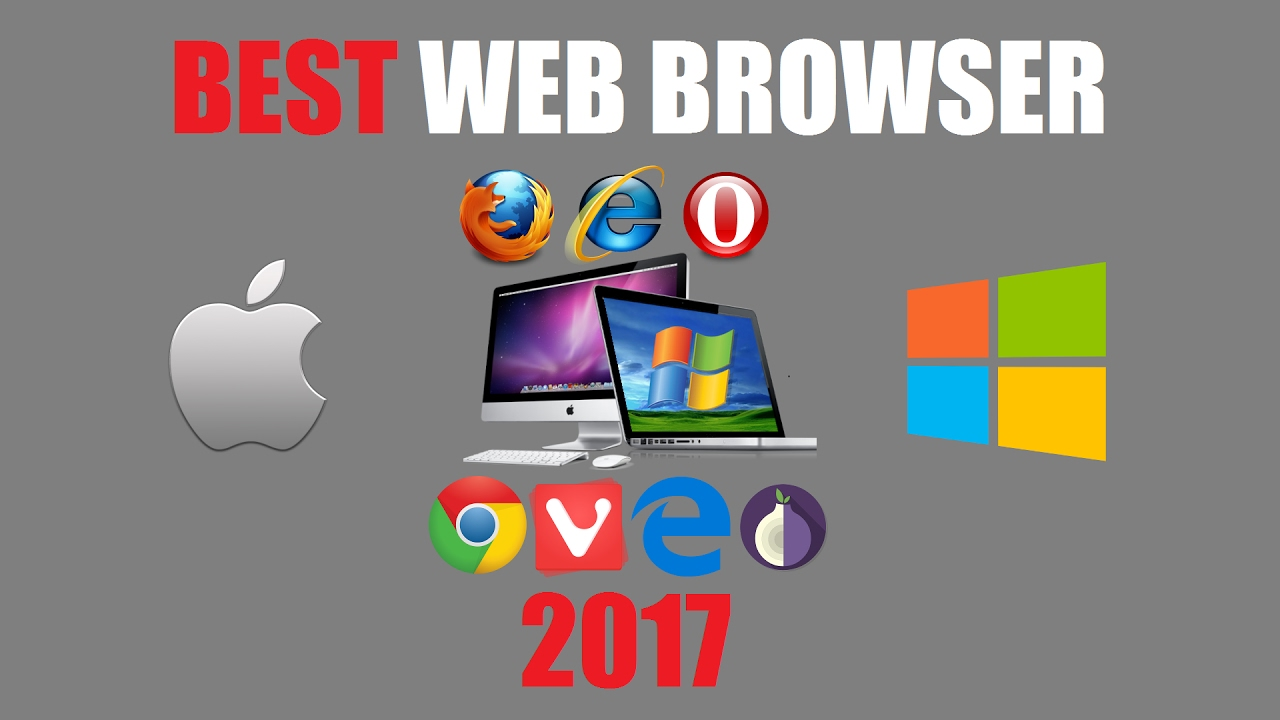 Best Web Browser