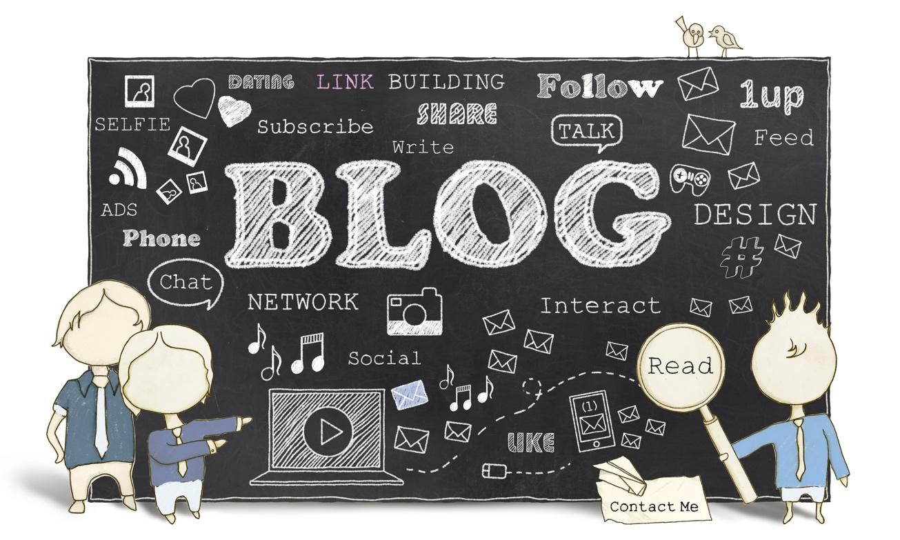 Blog Sharing