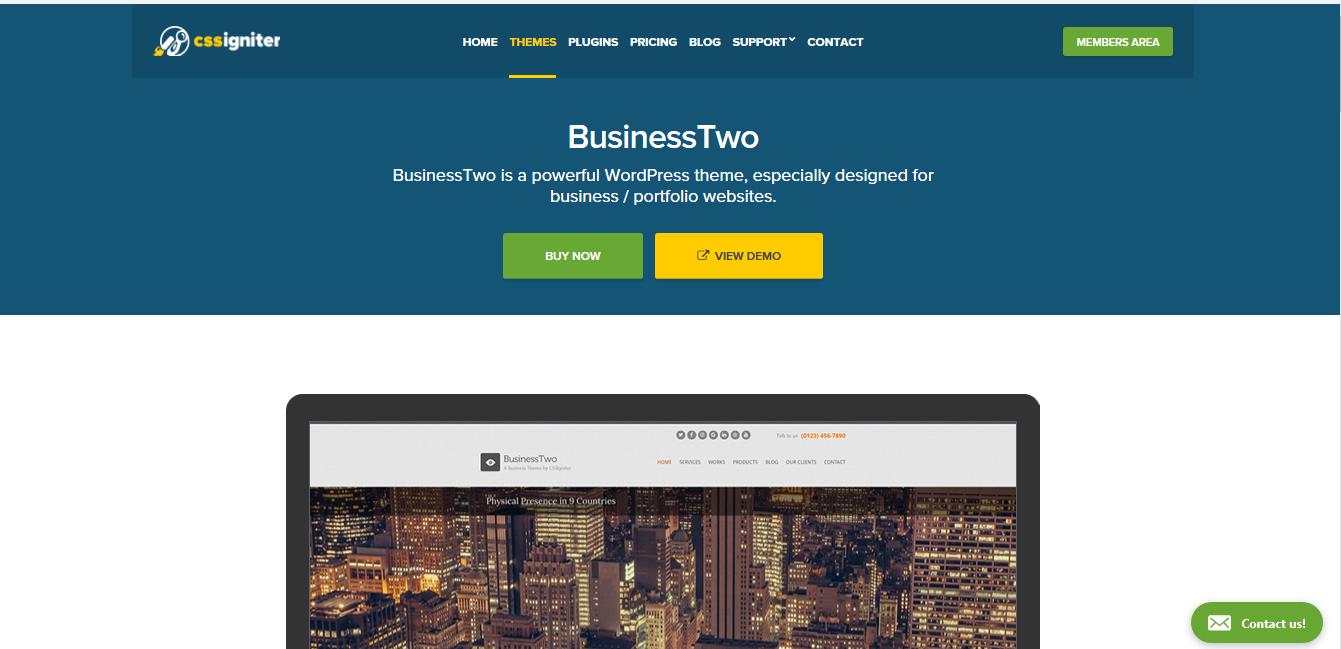 BusinessTwo