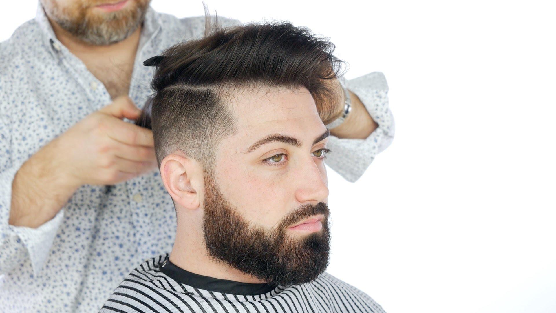 Classic Haircut