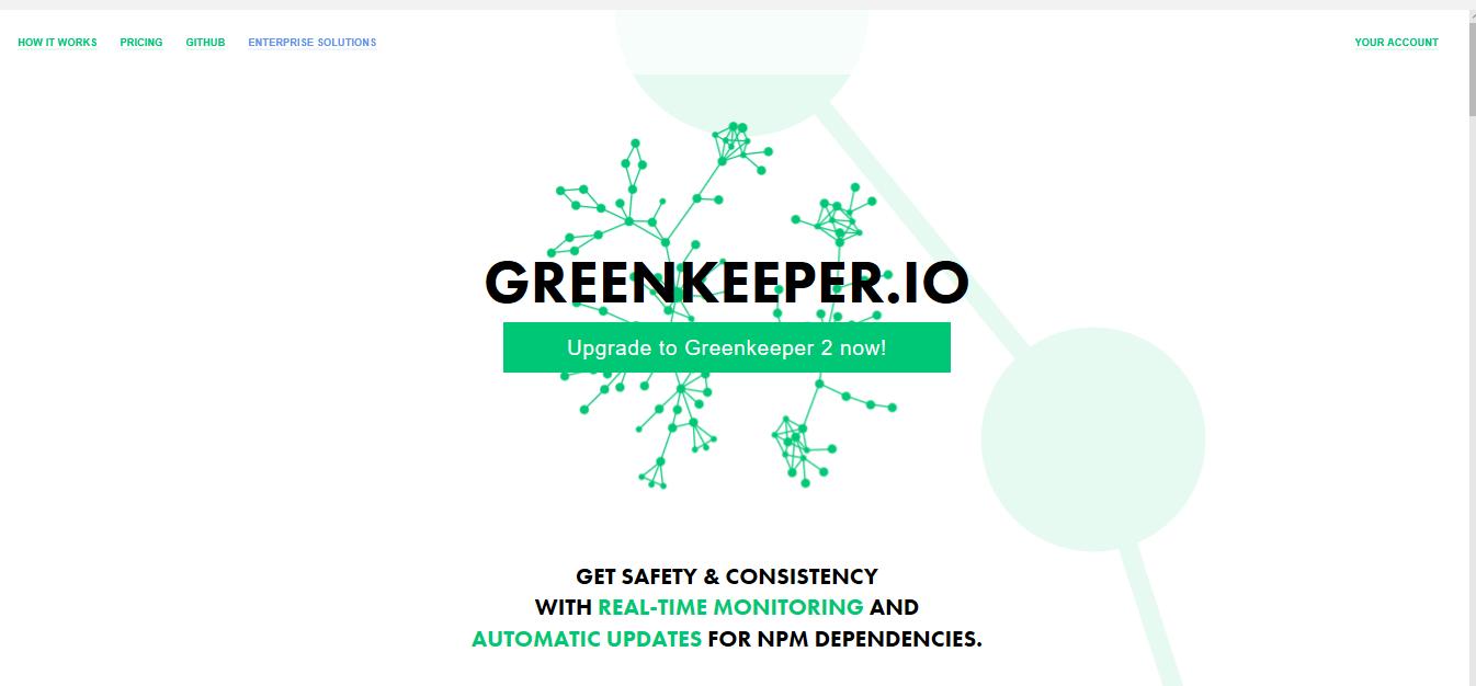 GreenKeeper