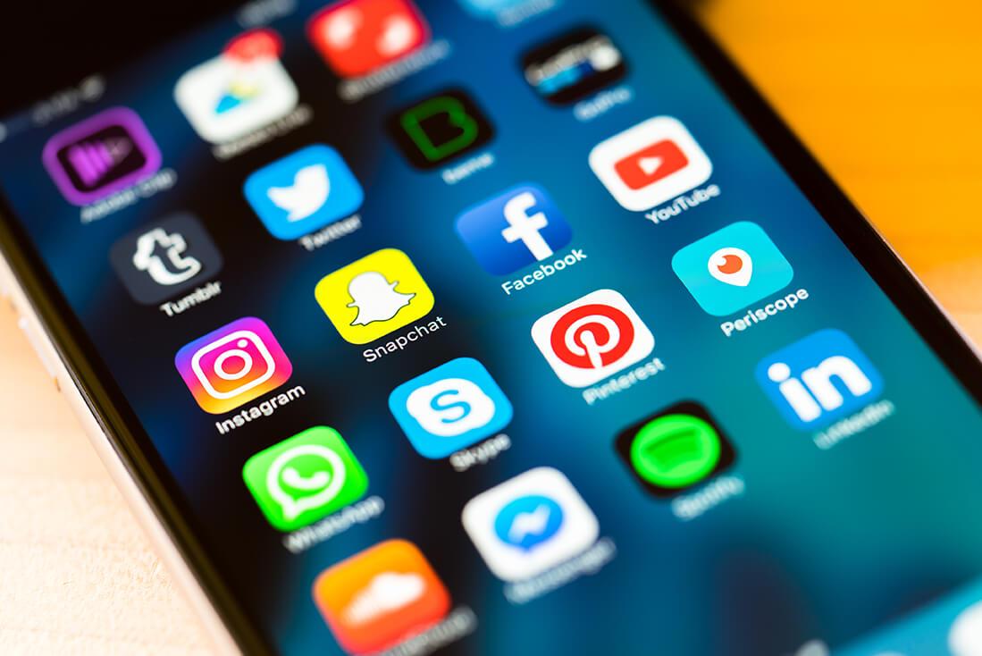 Leading Social Media Platform