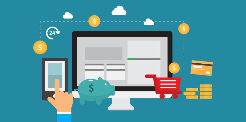 Make Online Money