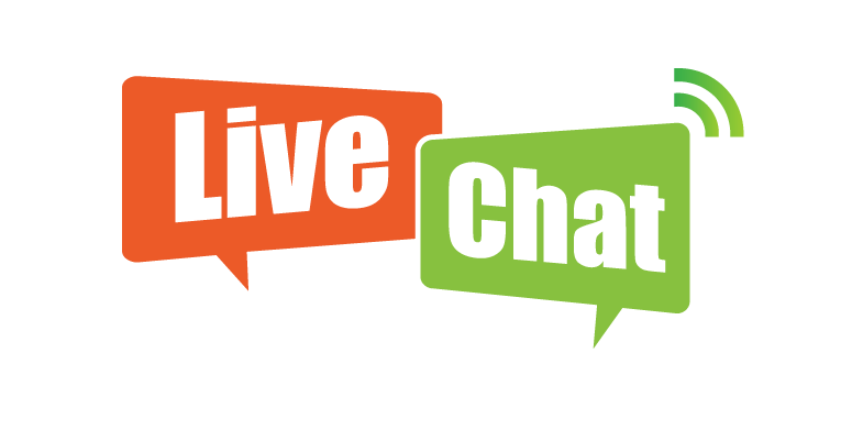 Online Chat Feature