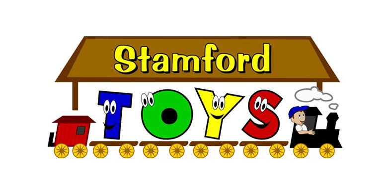 Stamford Toys Logo
