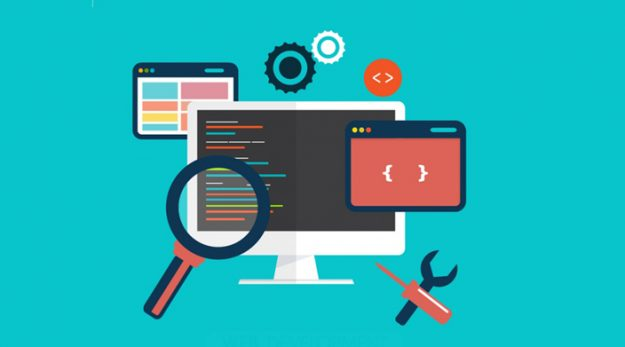 Tools Needed in Web Development