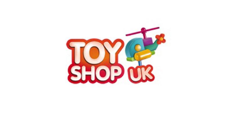 Toy Shop UK Logo