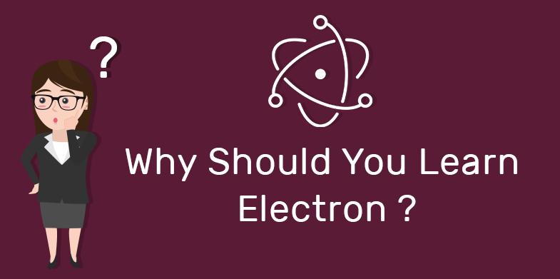 Learn Electron