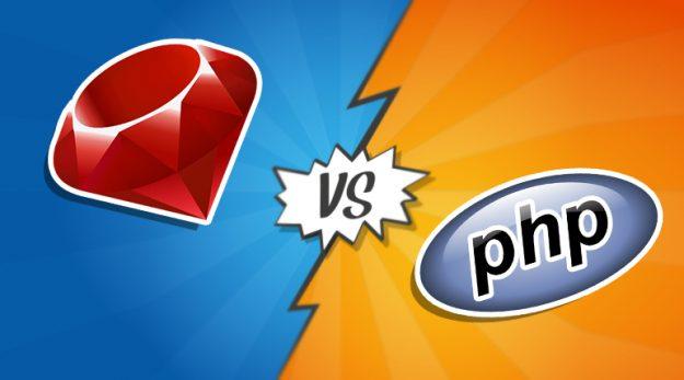 RoR vs PHP