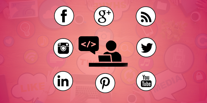Social Networking Webiste