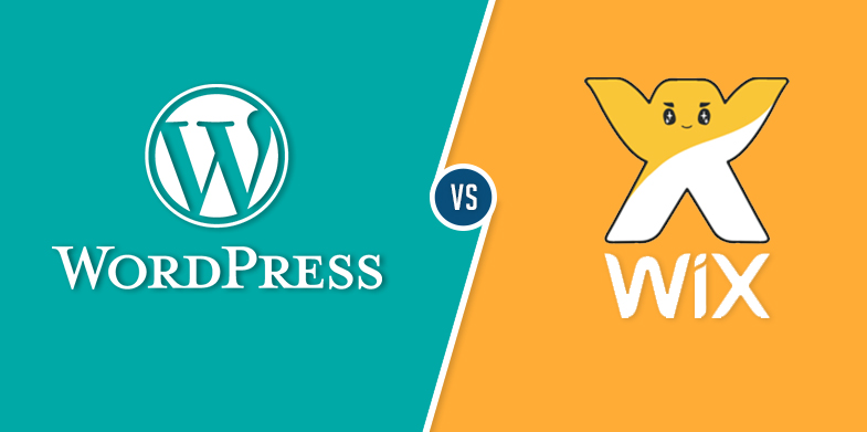WordPress Versus Wix