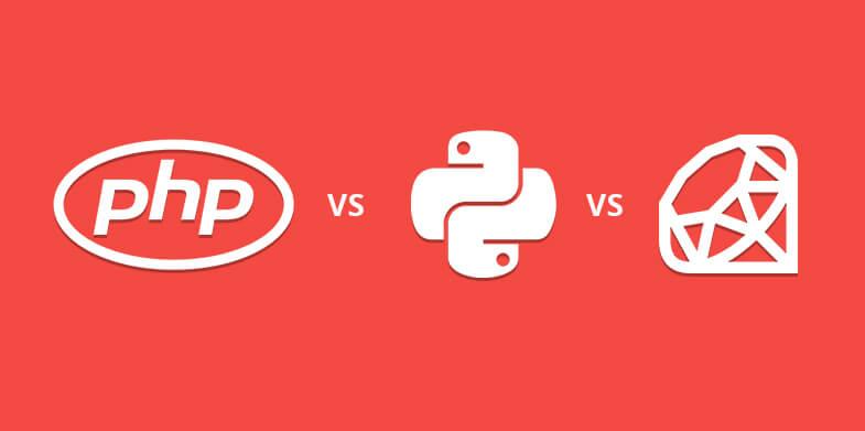 Battle of Web Programming Languages
