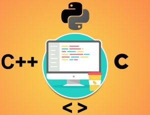 Different Speeds of Programming Languages