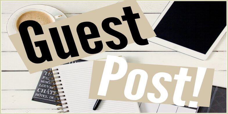 Guest Post Guide