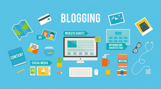 Market Your New Blog Sites