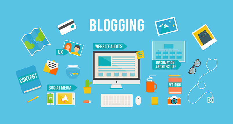 Market Your New Blog Sites