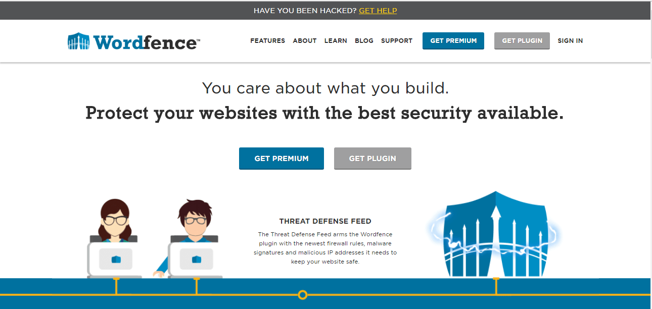 Monitor WordPress Site - Secure Your WordPress Website