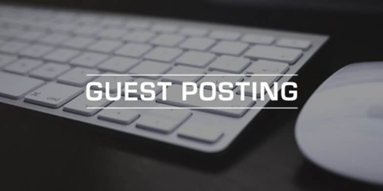 Setup a Guest Post Campaign