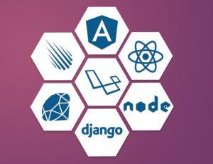 Top Web Development Frameworks