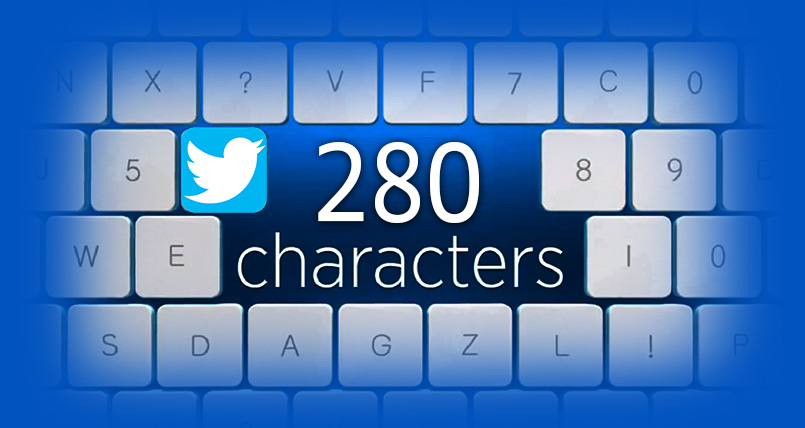 Twitter to surpass 140 characters