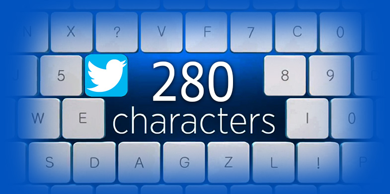 Twitters Character
