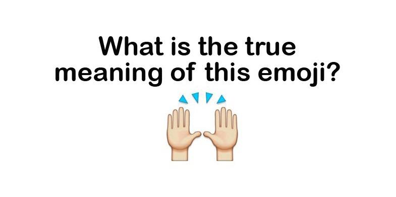 Universal Emojis