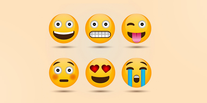 Uses of Emojis in Web Development