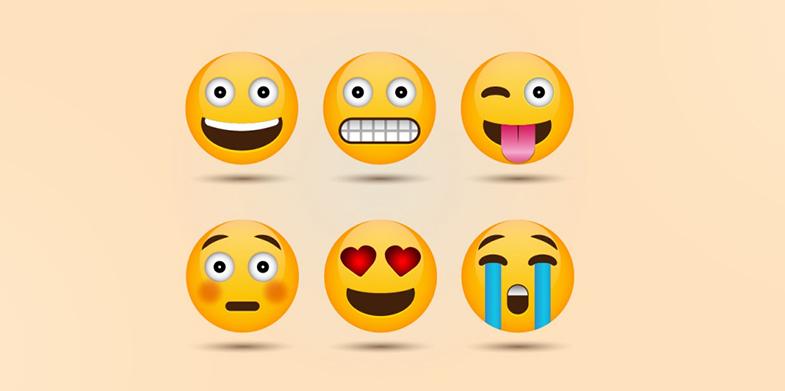 Uses of Emojis in Web Development