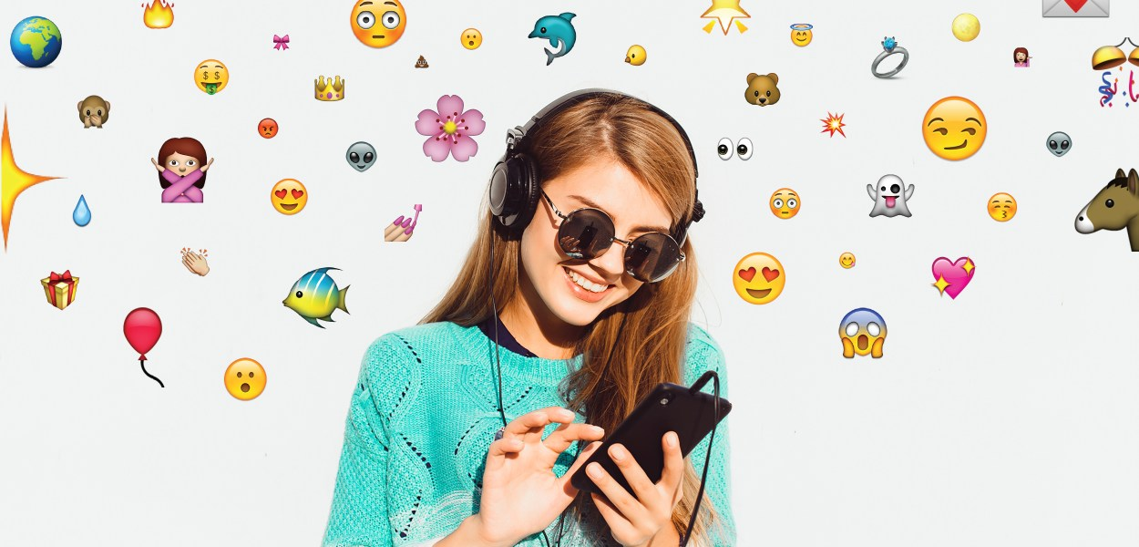 conversion - Use Emojis in Web Development