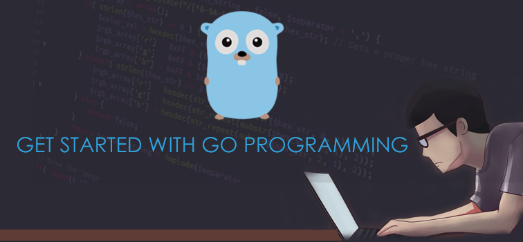 Get Start with GO