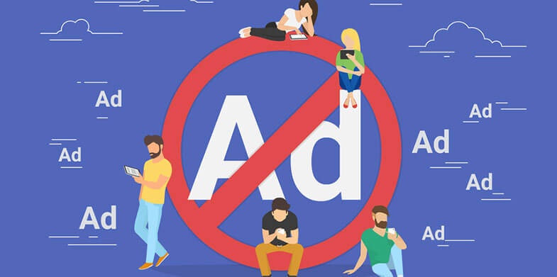 Kill the Ads