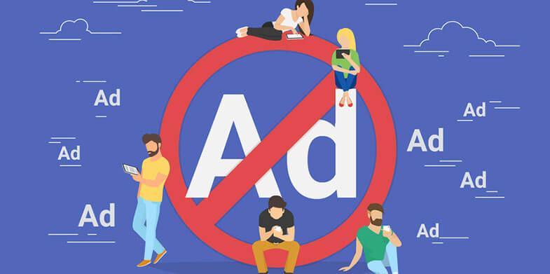 Kill the Ads