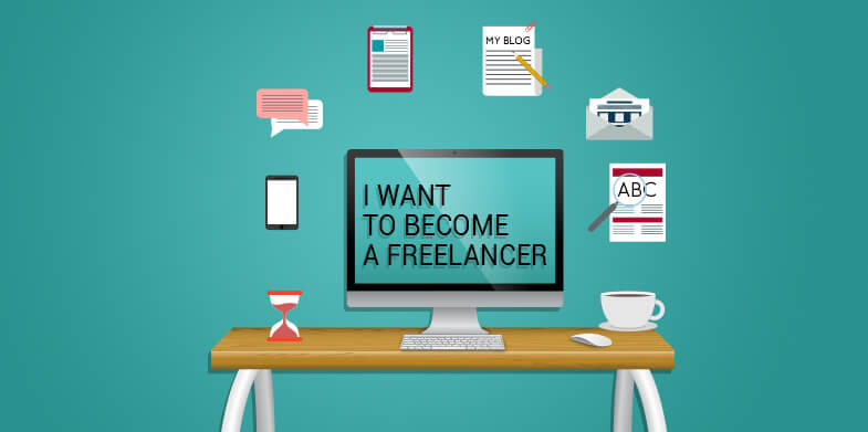 Learn How to Become a Freelancer