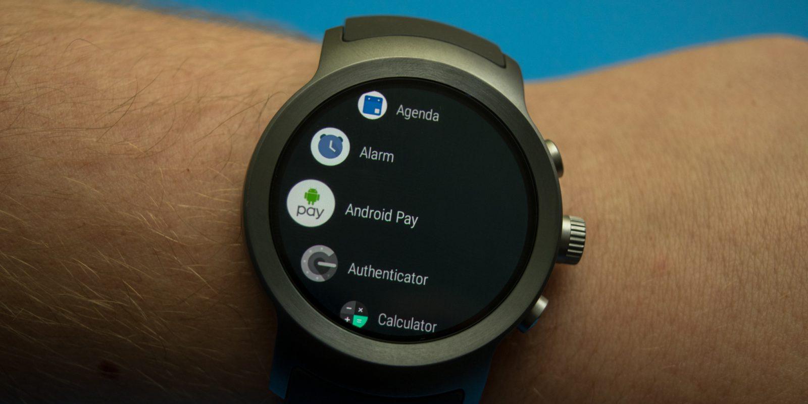 Smart Hand Watch
