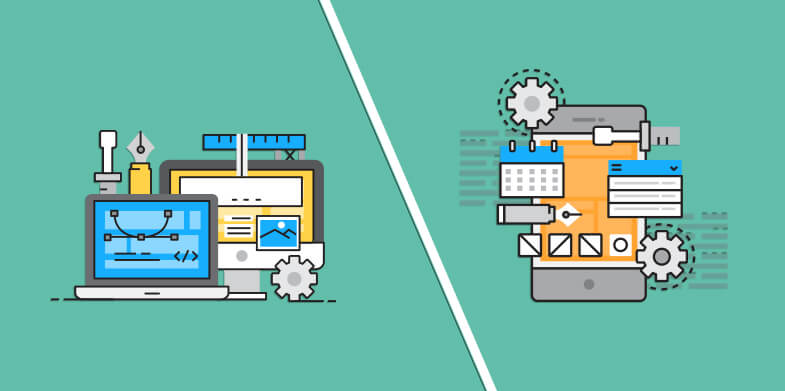 Web Developer and UI Developer