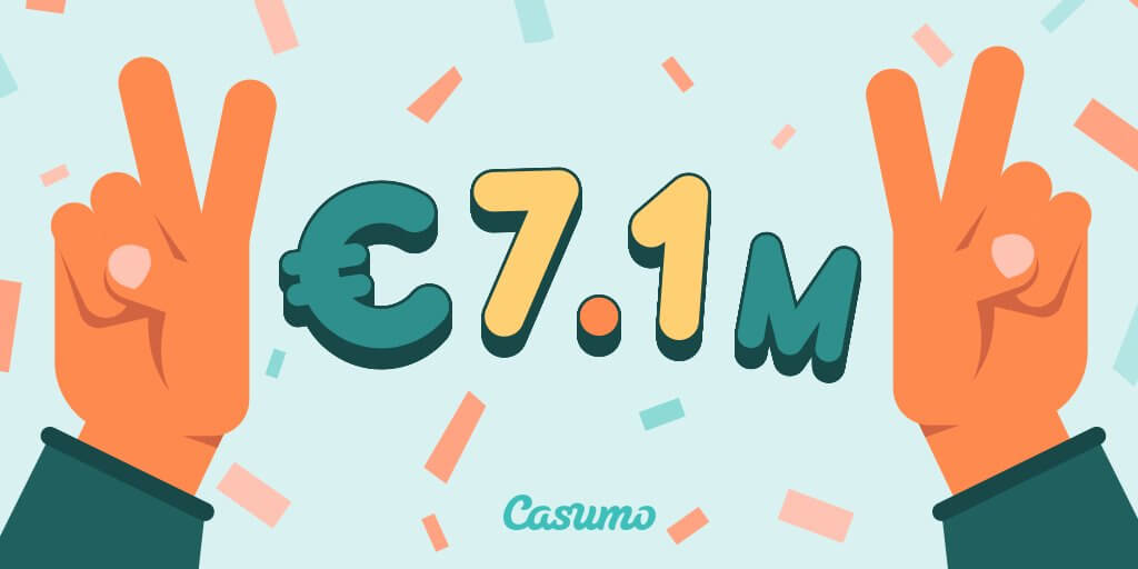Casumo Casino Income