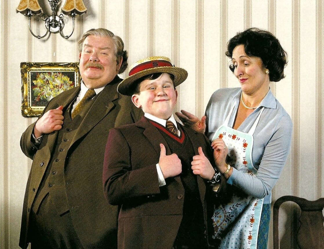 Mr Dursley