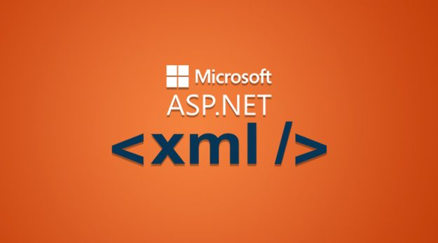 All about ASP.NET and XML