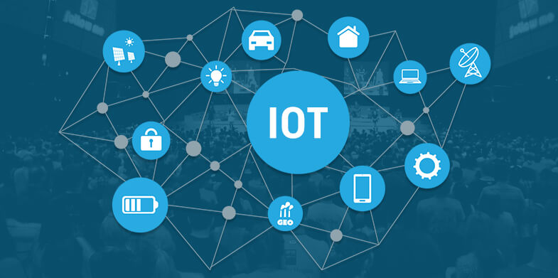IoT Is Transforming Corporate Events