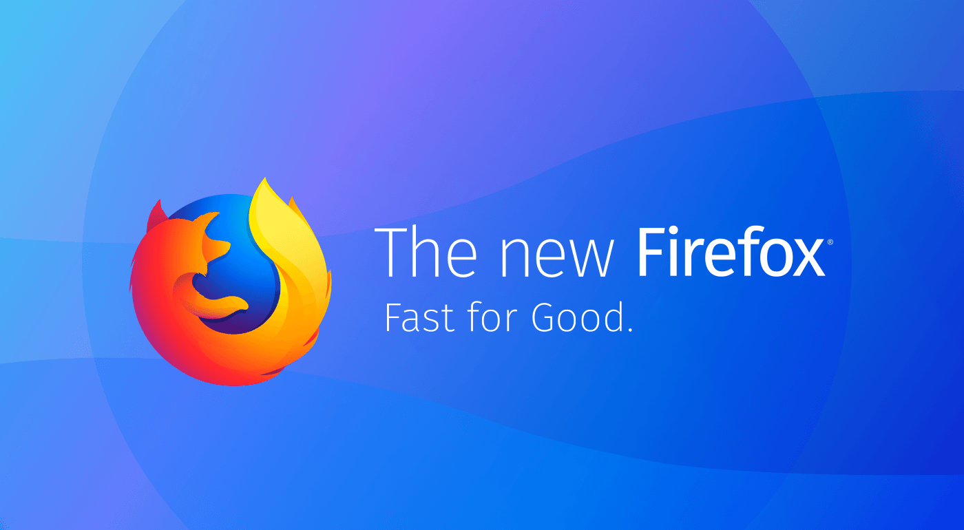 New Firefox Edition