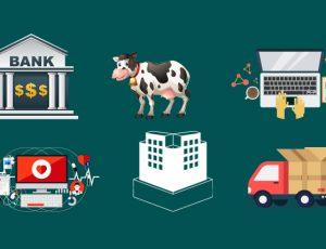Top Business Sectors